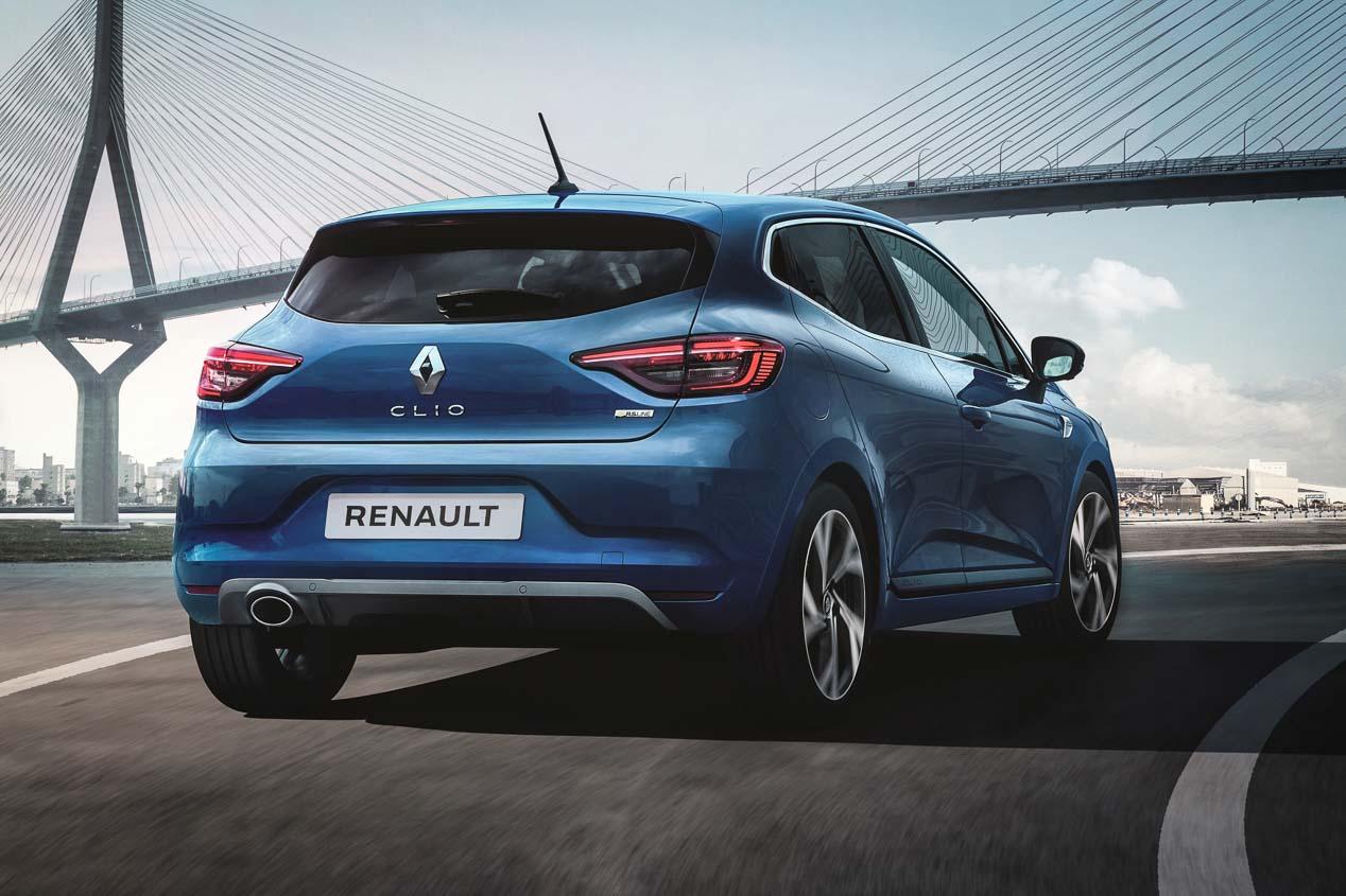 Calendario: todas las novedades de Renault hasta 2022