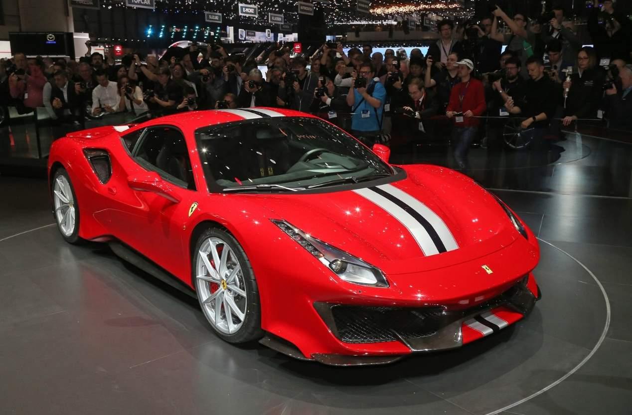 Ford, BMW, Porsche, Ferrari, Jaguar... los mejores motores del año