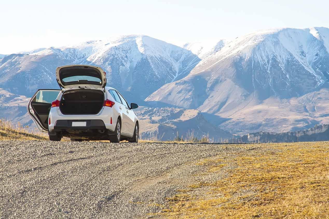 10 casos que no son cubiertos por el seguro de tu coche