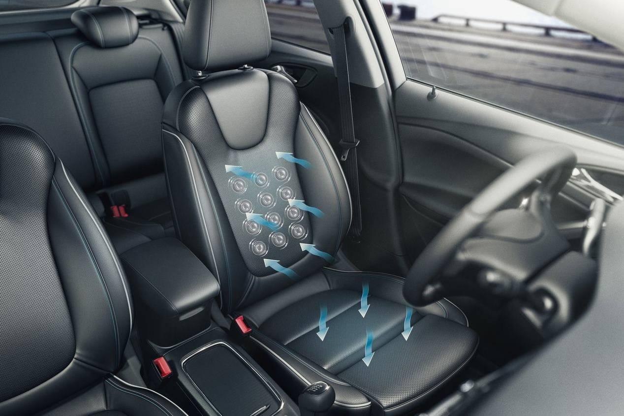 Opel Astra 2019 vs Renault Mégane 2020: los nuevos compactos que llegan