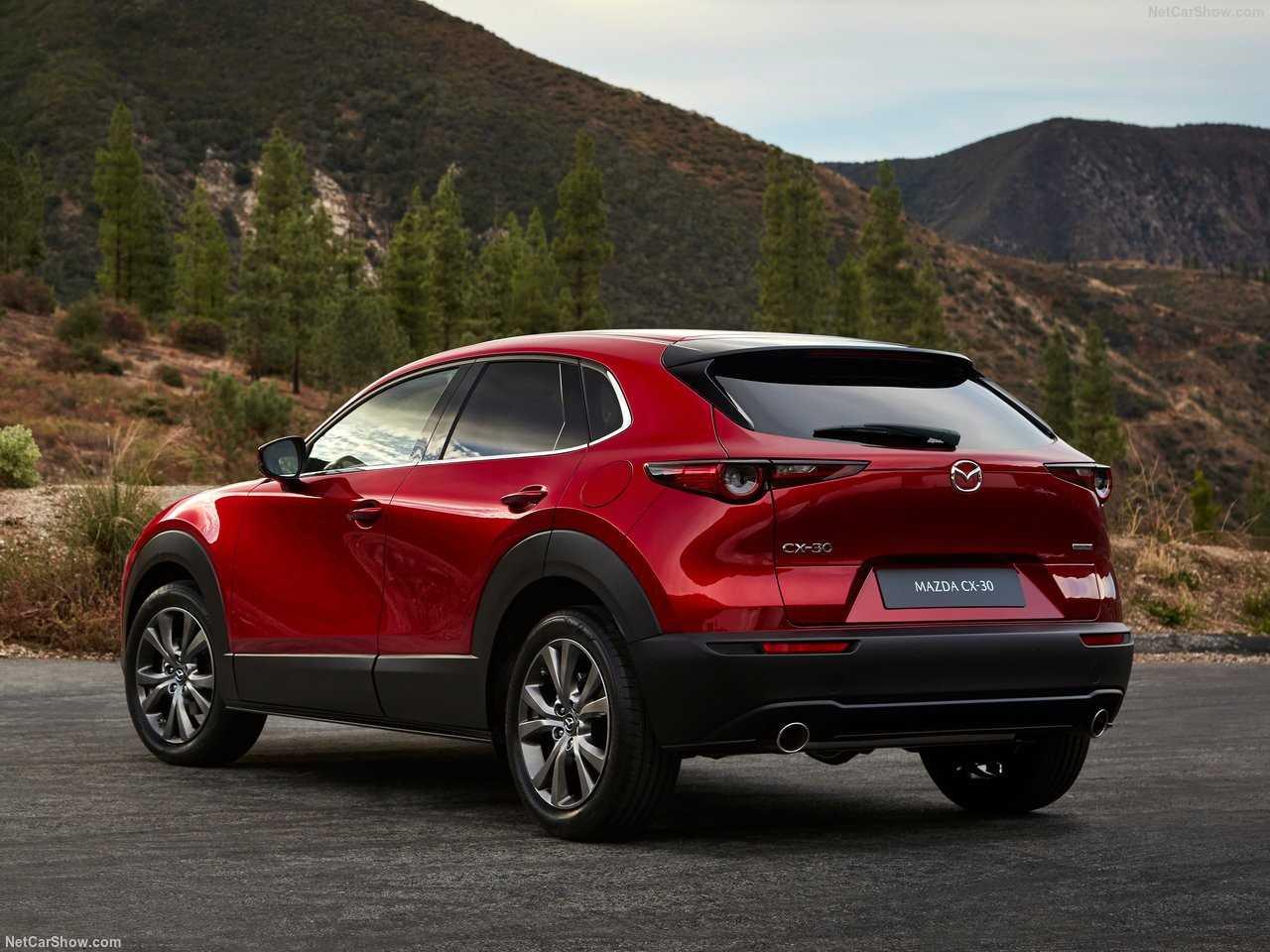 Kia Sportage Híbrido 48V vs Mazda CX-30 M Hybrid: el nuevo duelo SUV micro híbrido que viene