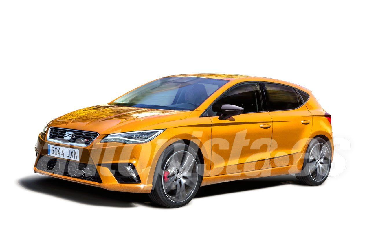 Seat León, VW Golf y Peugeot 308: así serán los tres compactos que llegan en 2020