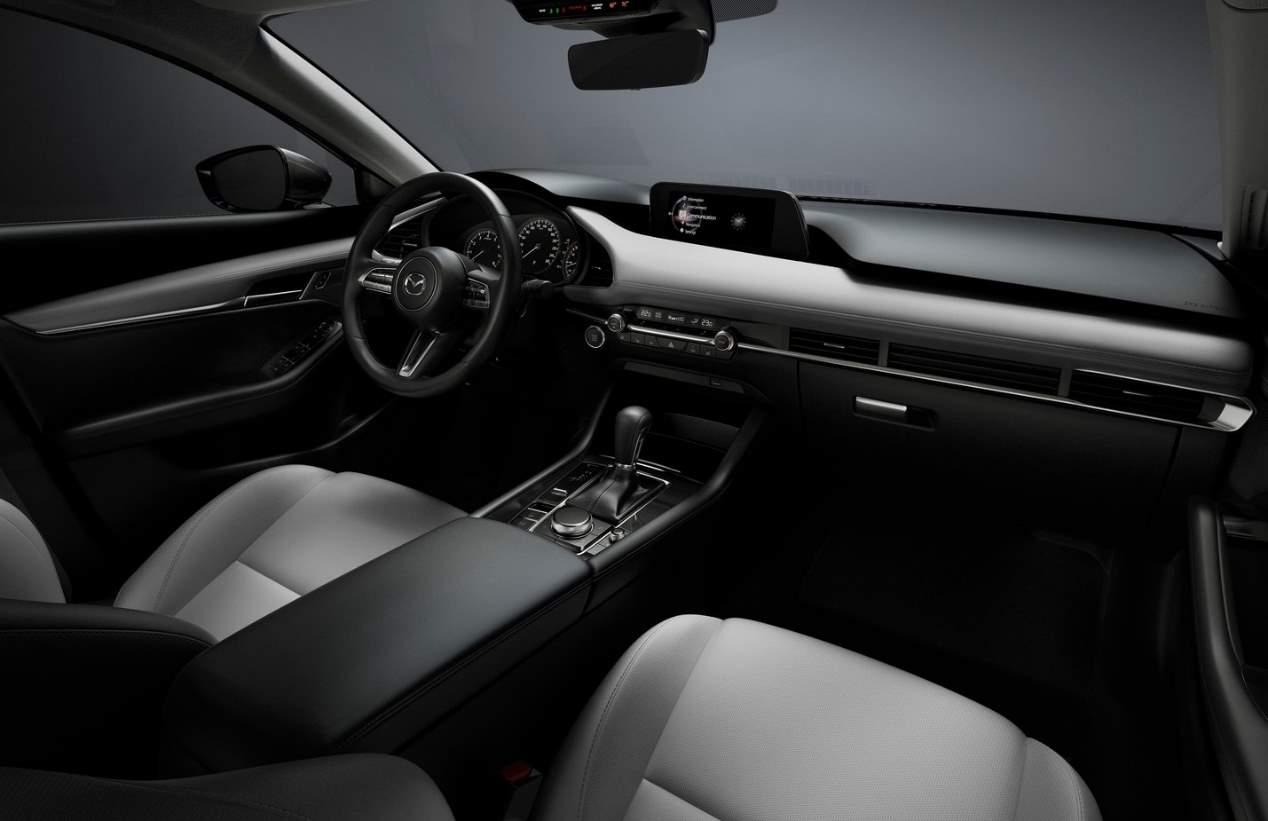 El nuevo motor Skyactiv-X de los Mazda3 y CX-30, en otoño