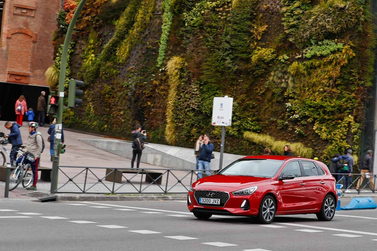 Descuentos de hasta el 30 por ciento con los Hyundai MOVE Days