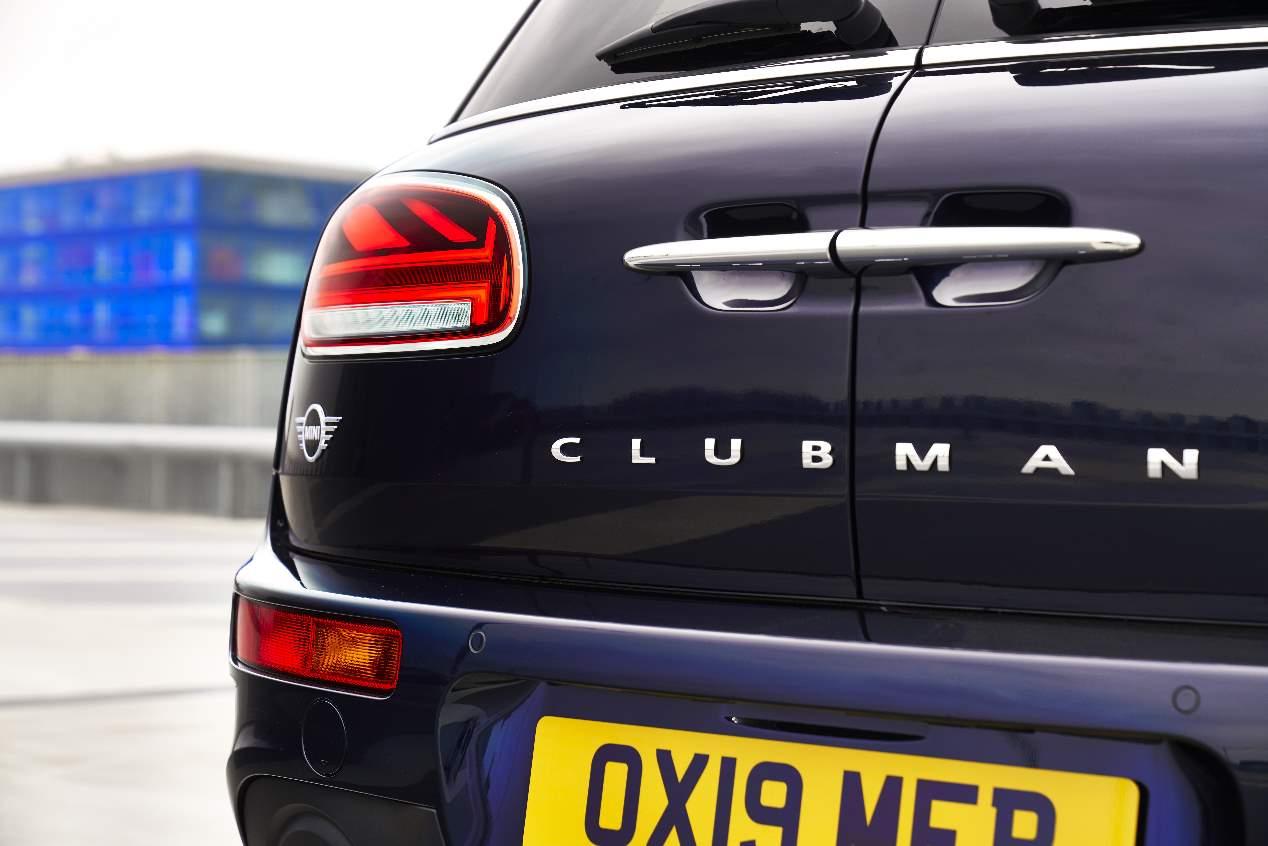 El Mini Clubman 2019, ya a la venta en España