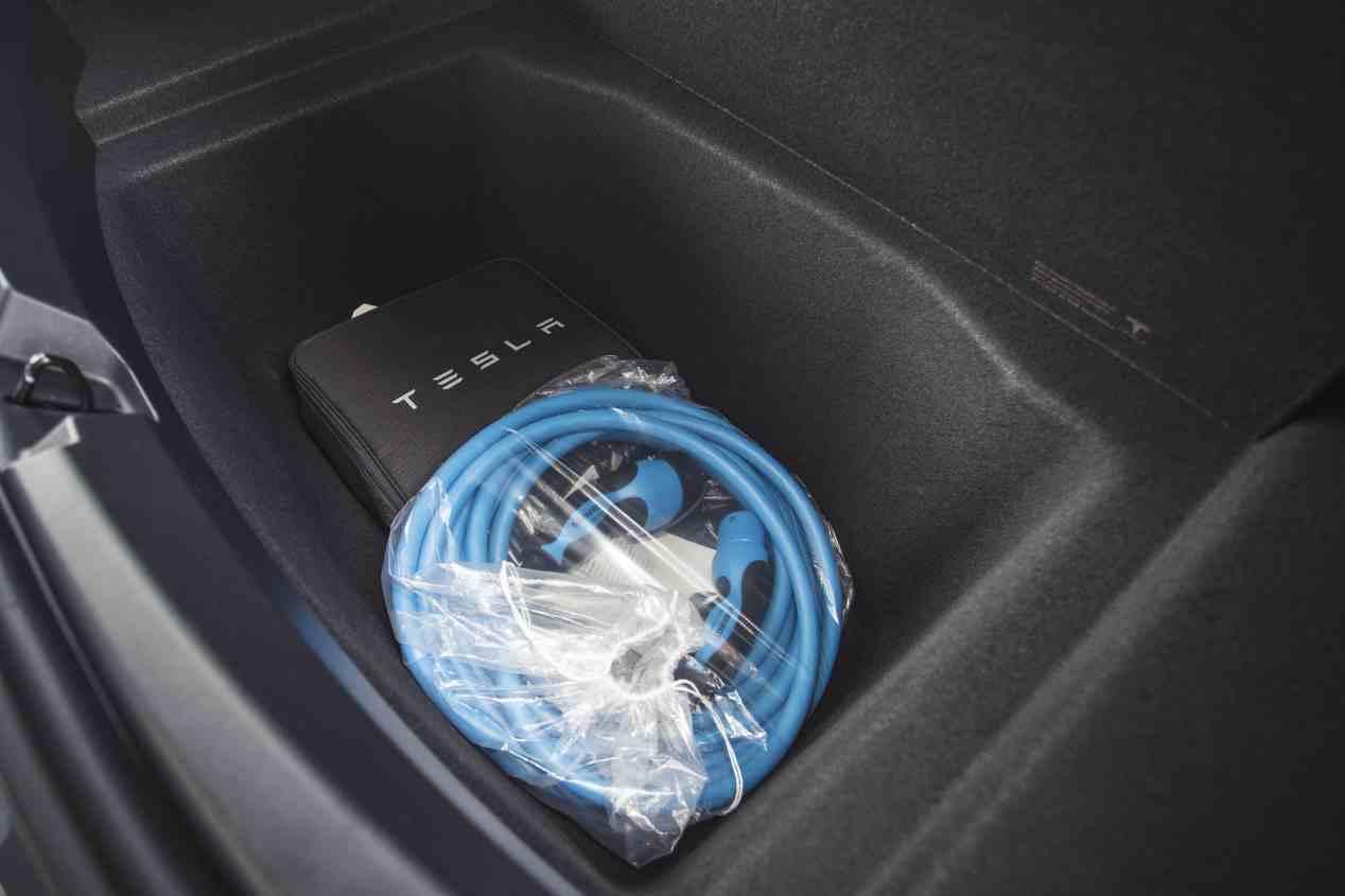 Tesla Model 3 Gran Autonomía: probamos y medimos la nueva berlina eléctrica