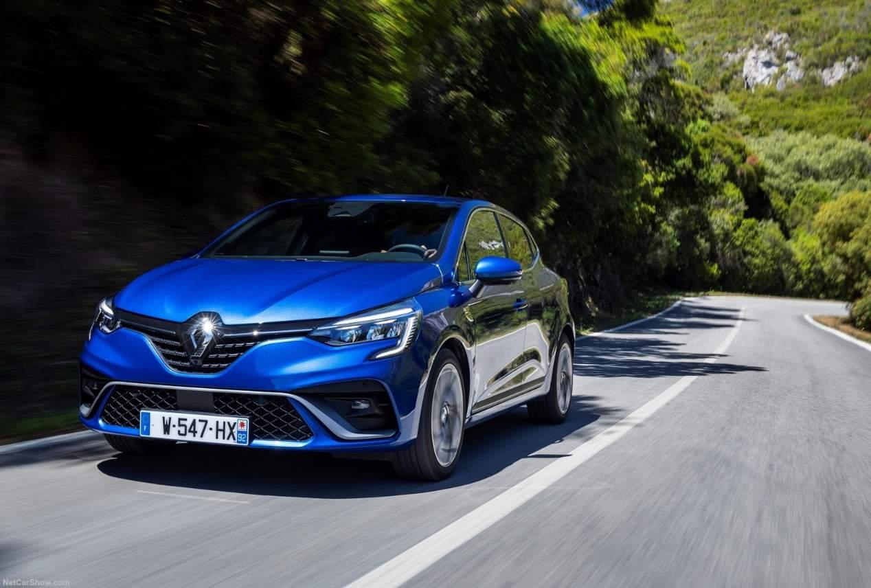 Renault Clio 2019: primera prueba de la quinta generación
