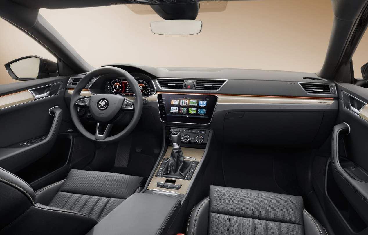 Skoda Kodiaq 2020: el SUV se renueva por primera vez