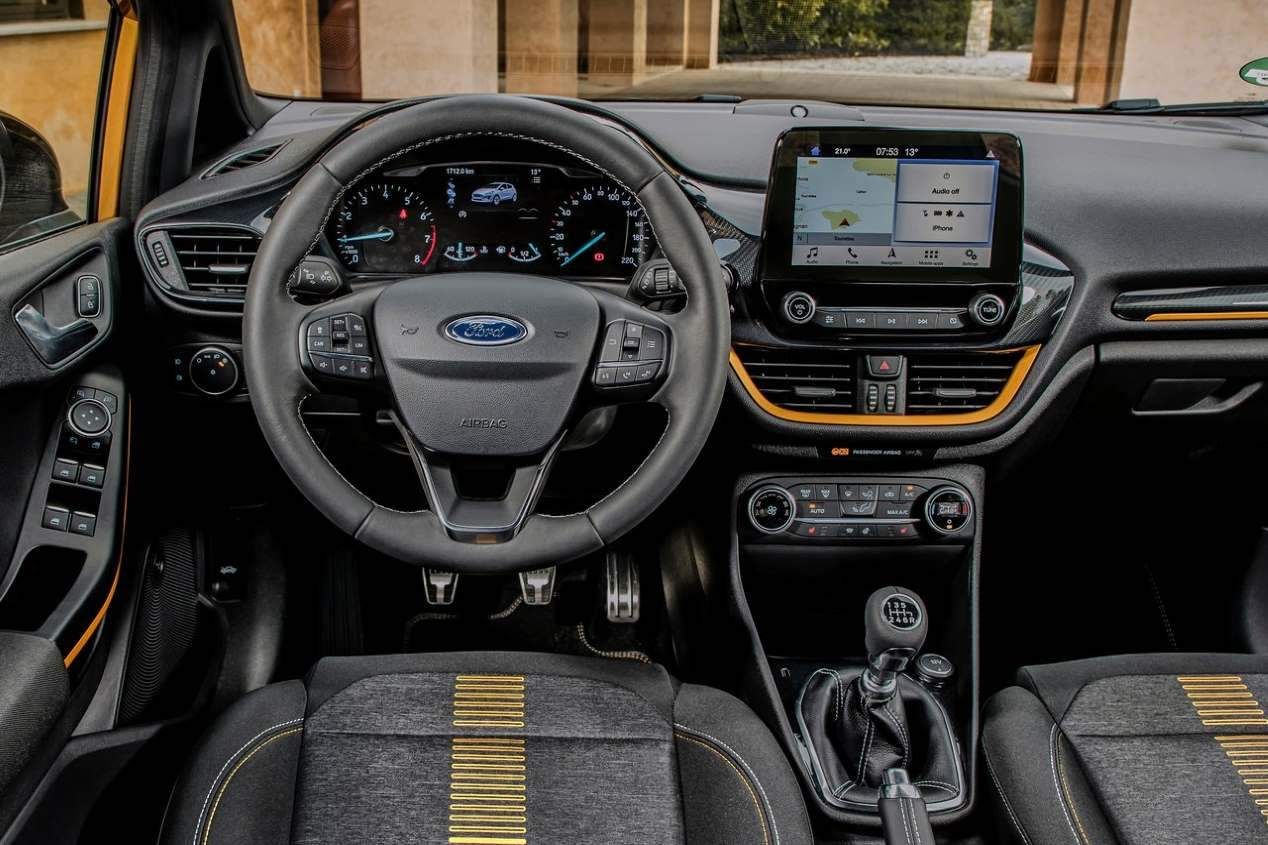 Ford Puma 2020: así será el nuevo SUV