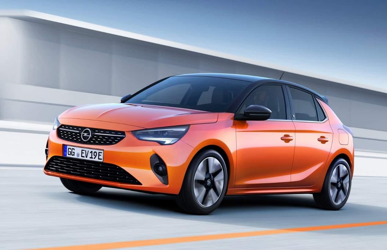 Peugeot e-208, Opel Corsa-e y Renault ZOE, los nuevos eléctricos en fotos