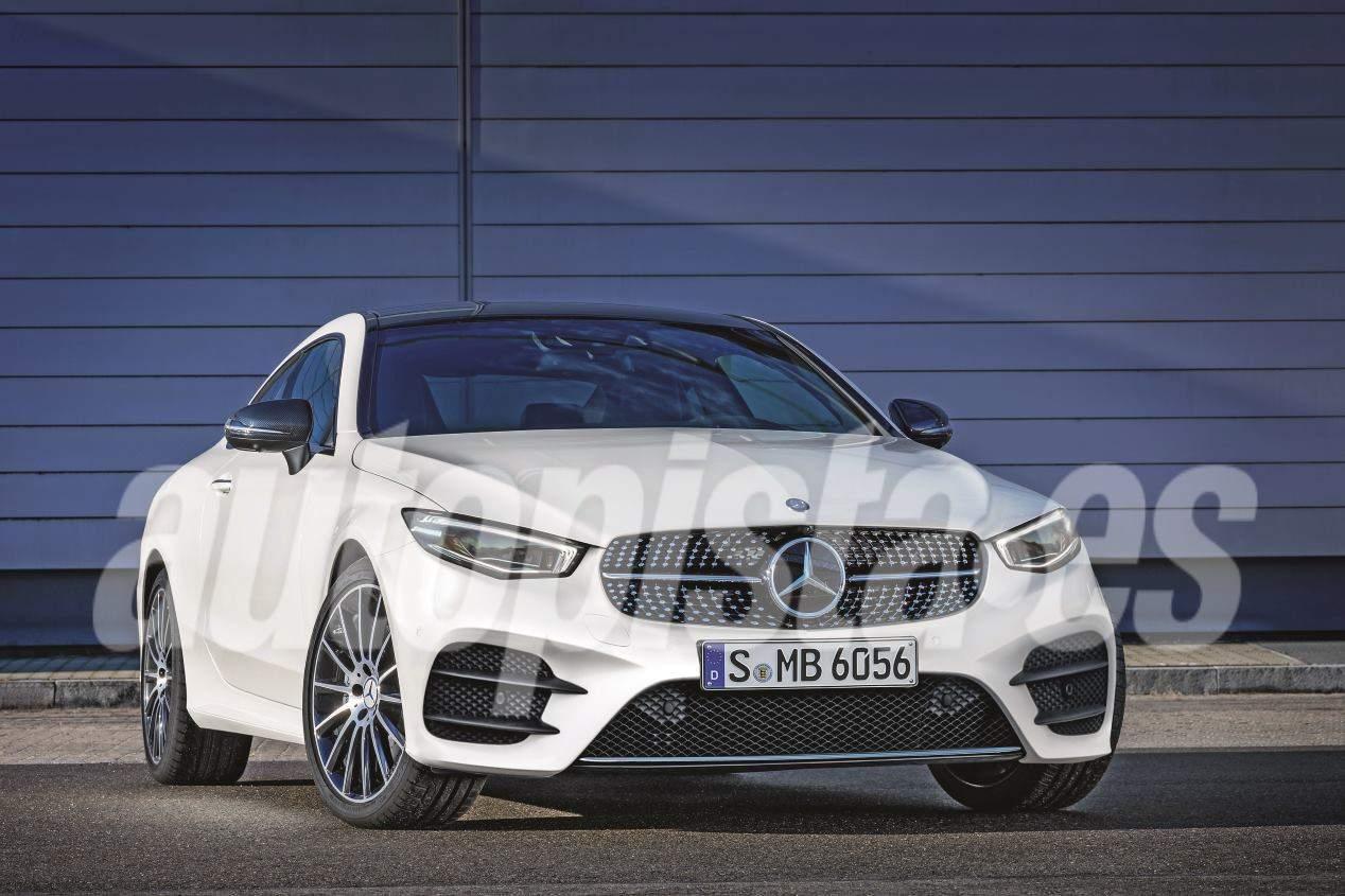 Mercedes Clase C 2020: así se renueva la berlina alemana