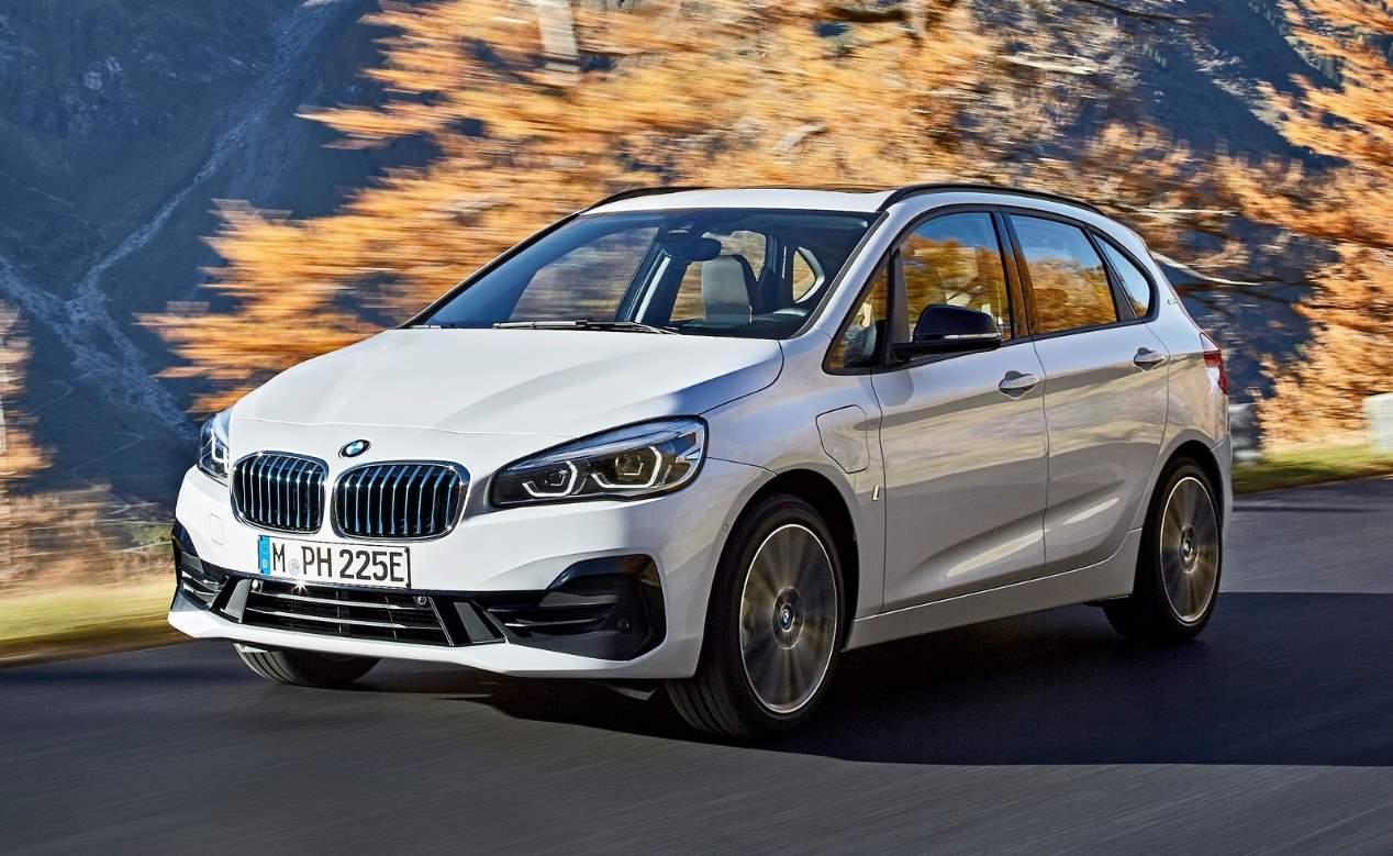 Los BMW Serie 2 Active Tourer y Gran Tourer dejarán de fabricarse