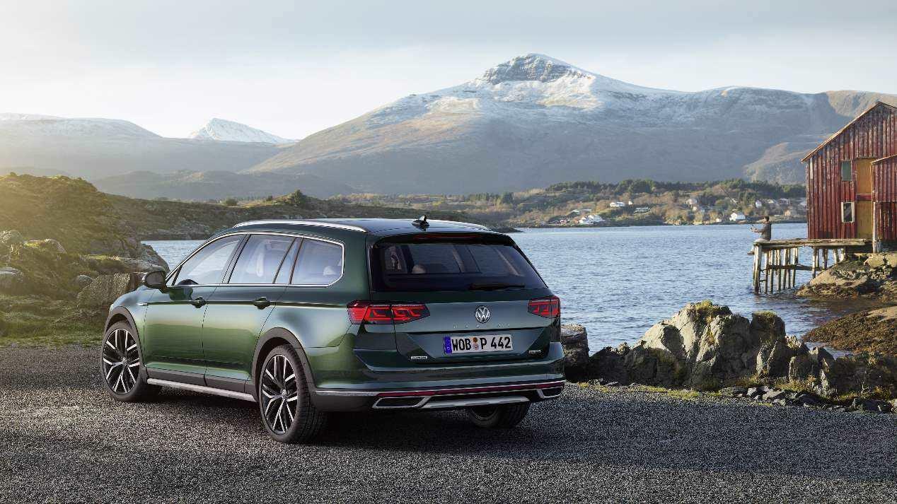 Opel Insignia 2020 vs VW Passat 2019: duelo de nuevas berlinas