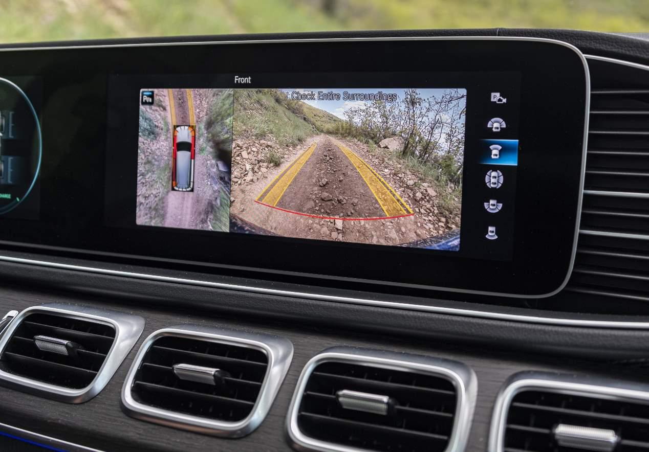 Mercedes GLS 2020: ya a la venta en España el nuevo SUV