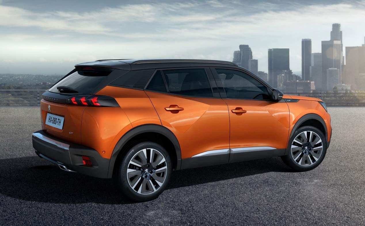 Peugeot 2008: primera prueba al nuevo SUV