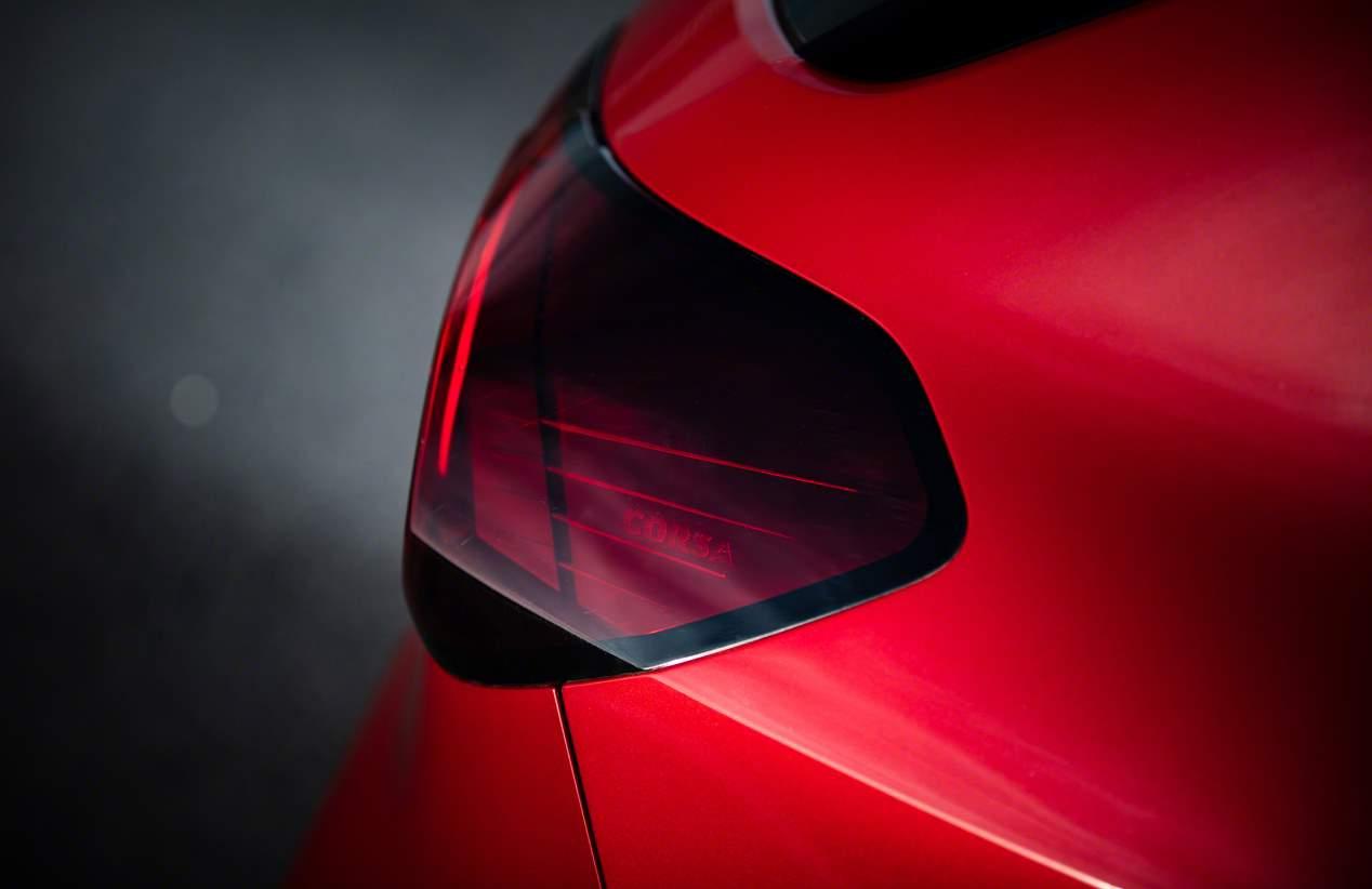 Opel Corsa 2019: las fotos oficiales de la nueva generación