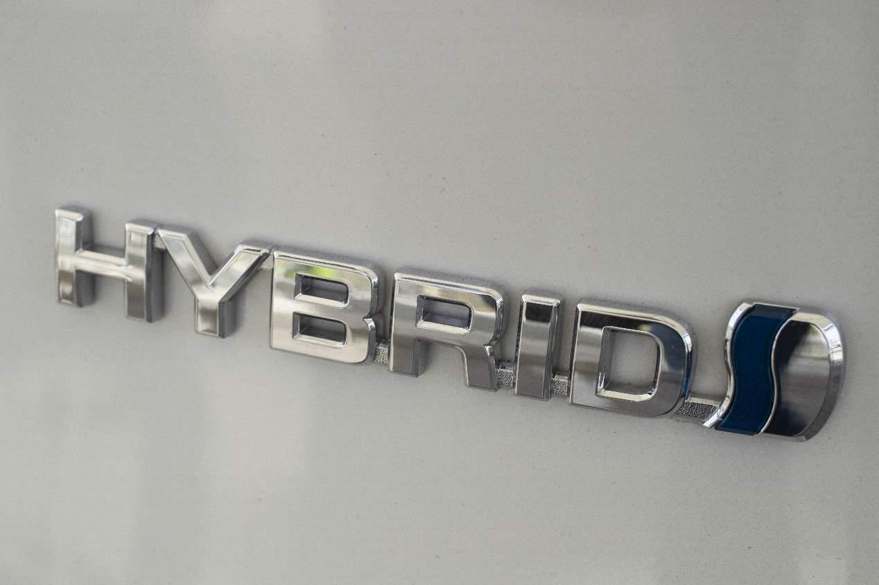 Así funciona un coche híbrido: la conducción, mucho más relajada