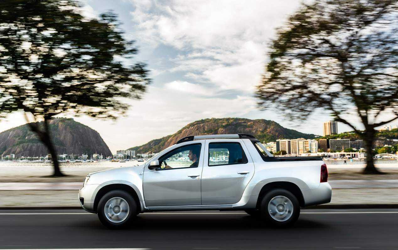 Dacia Duster 2020: el SUV estrenará nuevos derivados