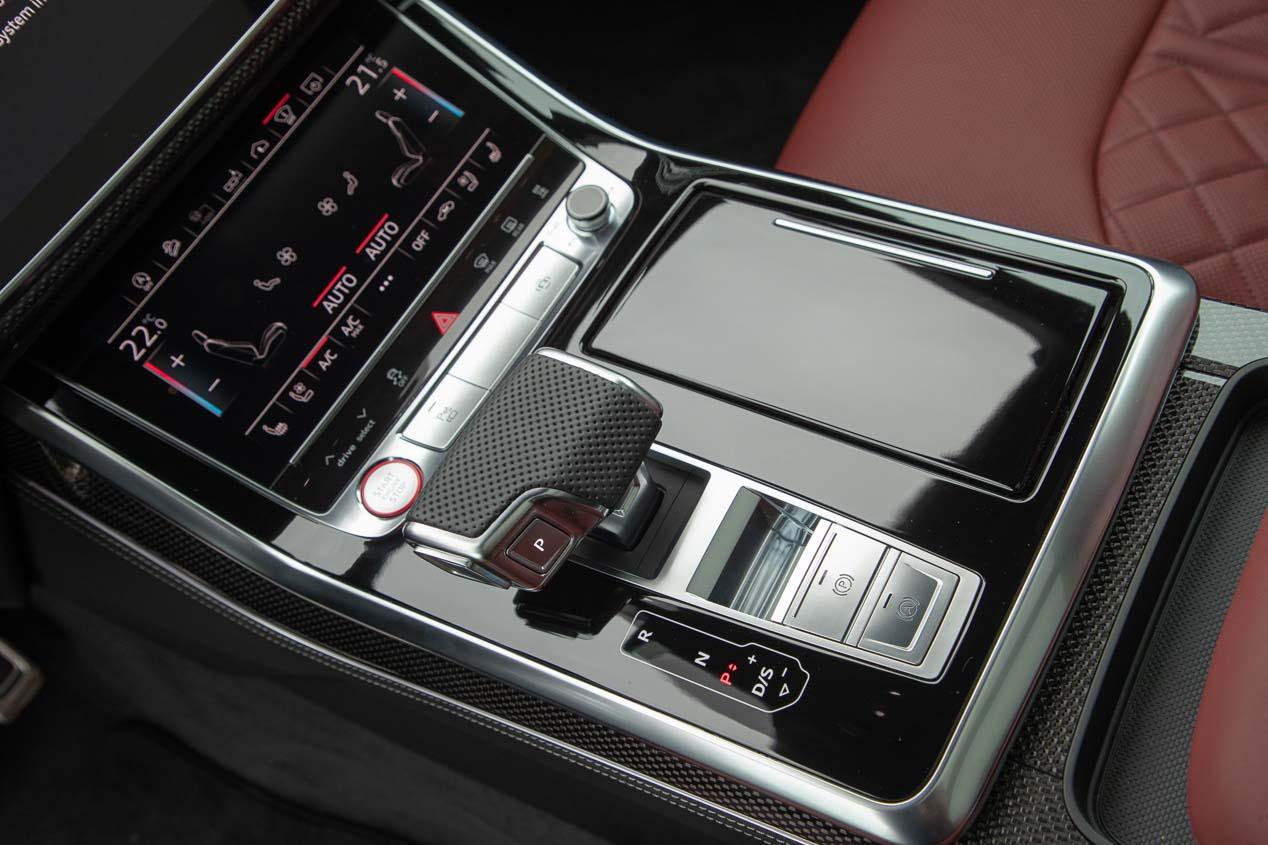 Audi SQ8 TDI: así es la versión más deportiva del gran SUV de Audi