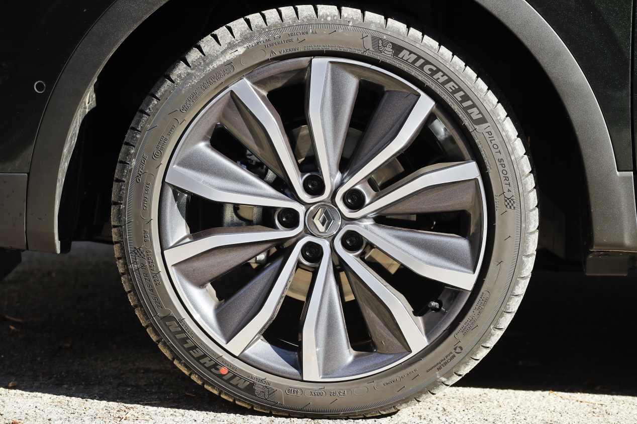 Renault Kadjar TCE 140: probamos el nuevo SUV de gasolina