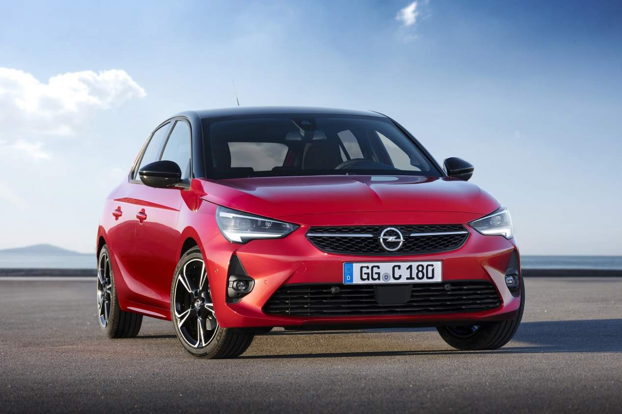 El nuevo Opel Corsa 2019, ya a la venta en España