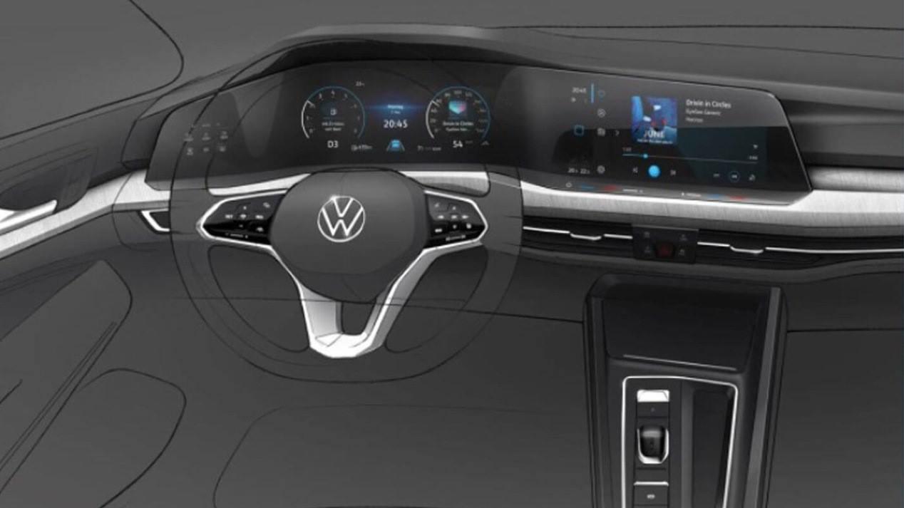 Seat León 2020: así será el nuevo compacto español que llega en primavera