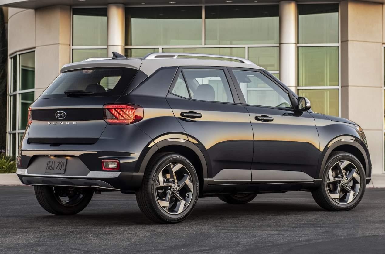 Hyundai Venue 2020: así es el nuevo SUV hermano de Tucson y Kona (VÍDEO)