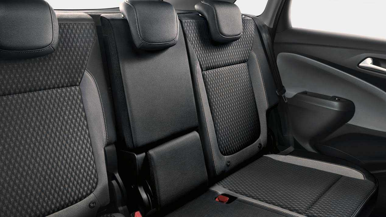 Opel Mokka X 2020: así será el nuevo SUV