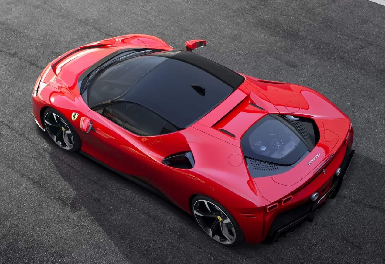 ¿Cómo será el primer SUV de la historia de Ferrari?