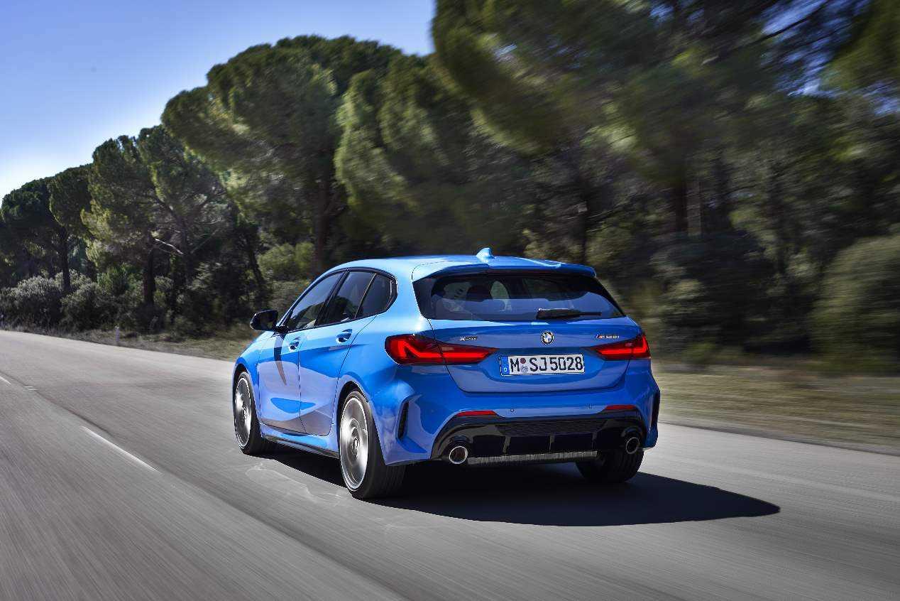BMW Serie 1 2019: todos los precios para España