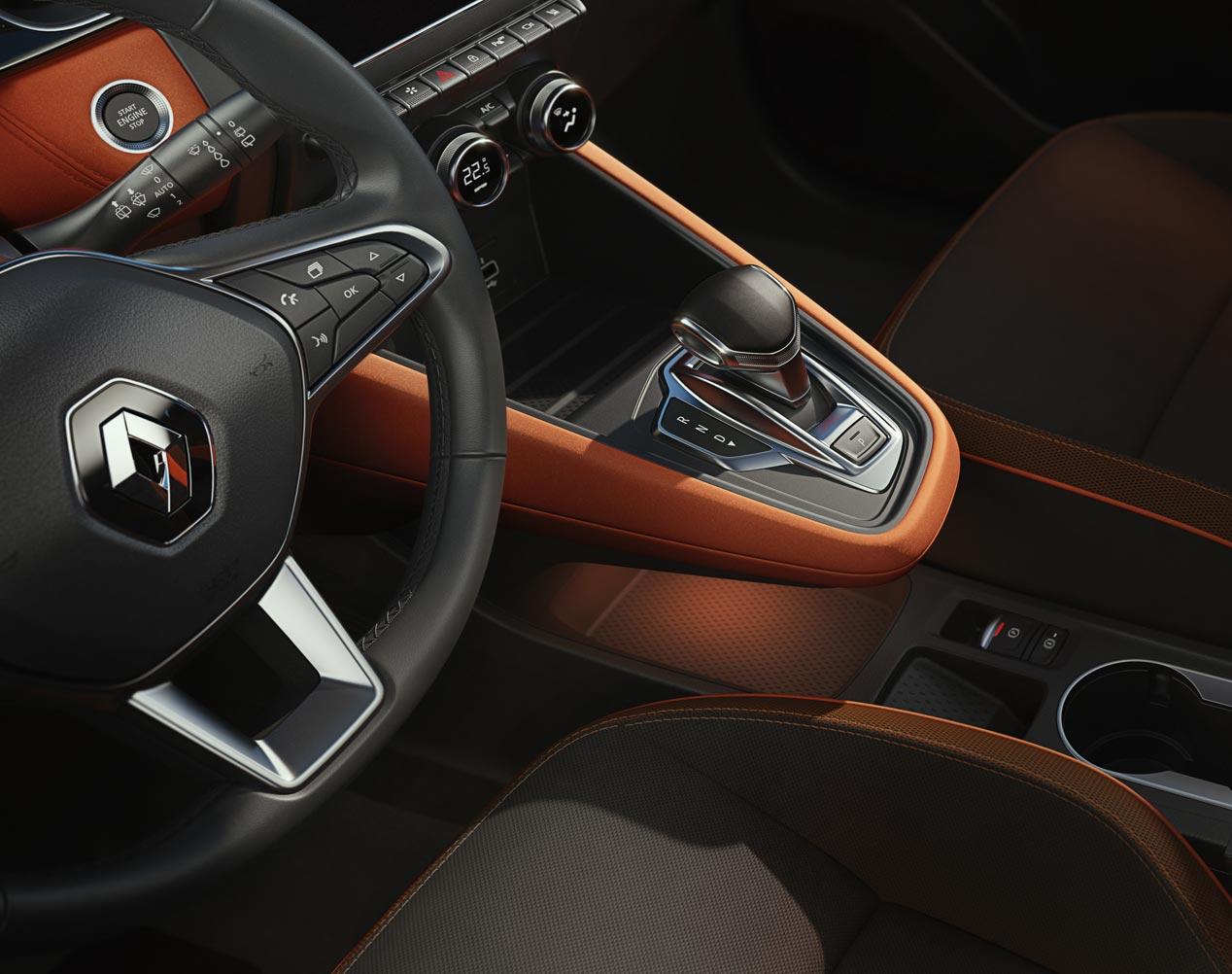 Renault Captur, las claves del nuevo SUV urbano francés