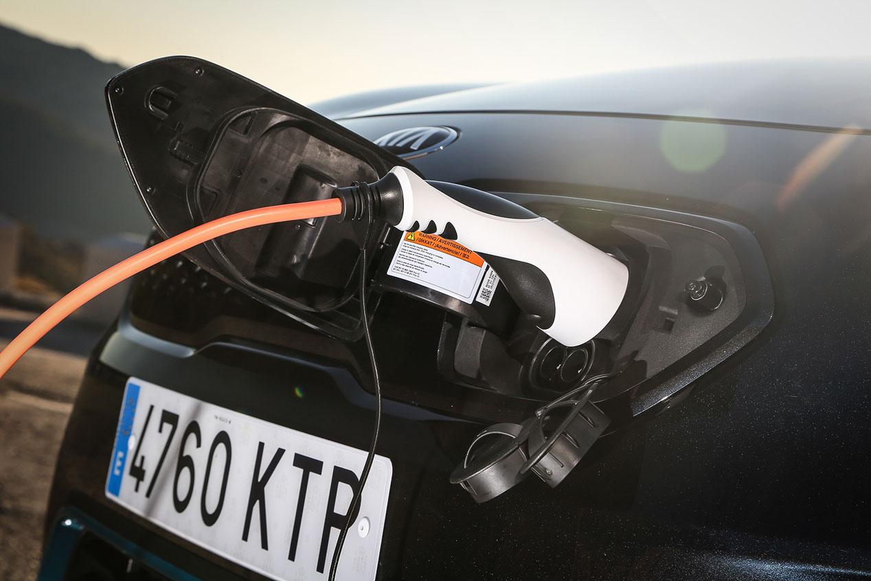 Kia e-Niro: un SUV eléctrico para el día a día en la ciudad