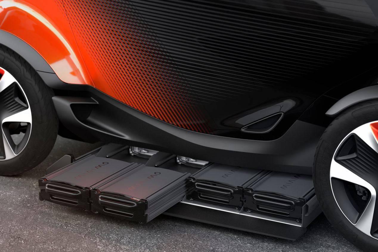 Seat Minimó: el próximo coche que podría lanzar la marca para la ciudad