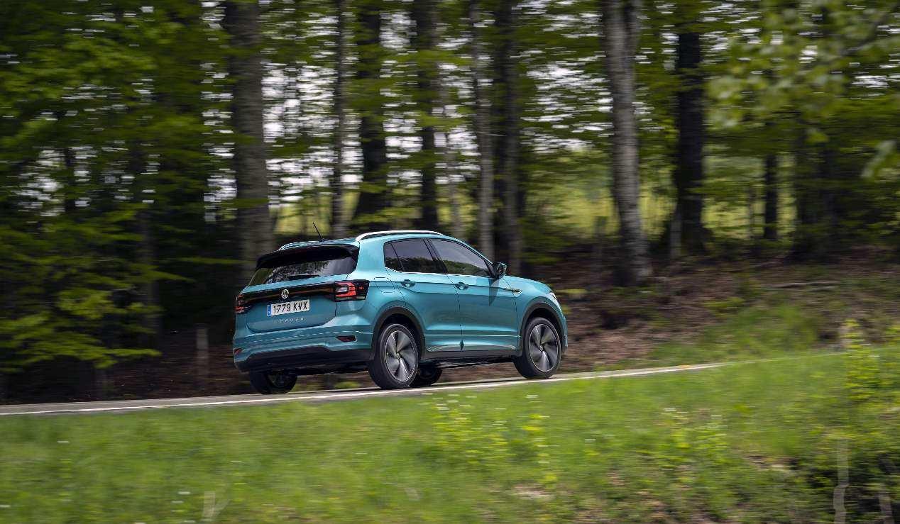 El Ford Puma frente a sus 13 rivales SUV
