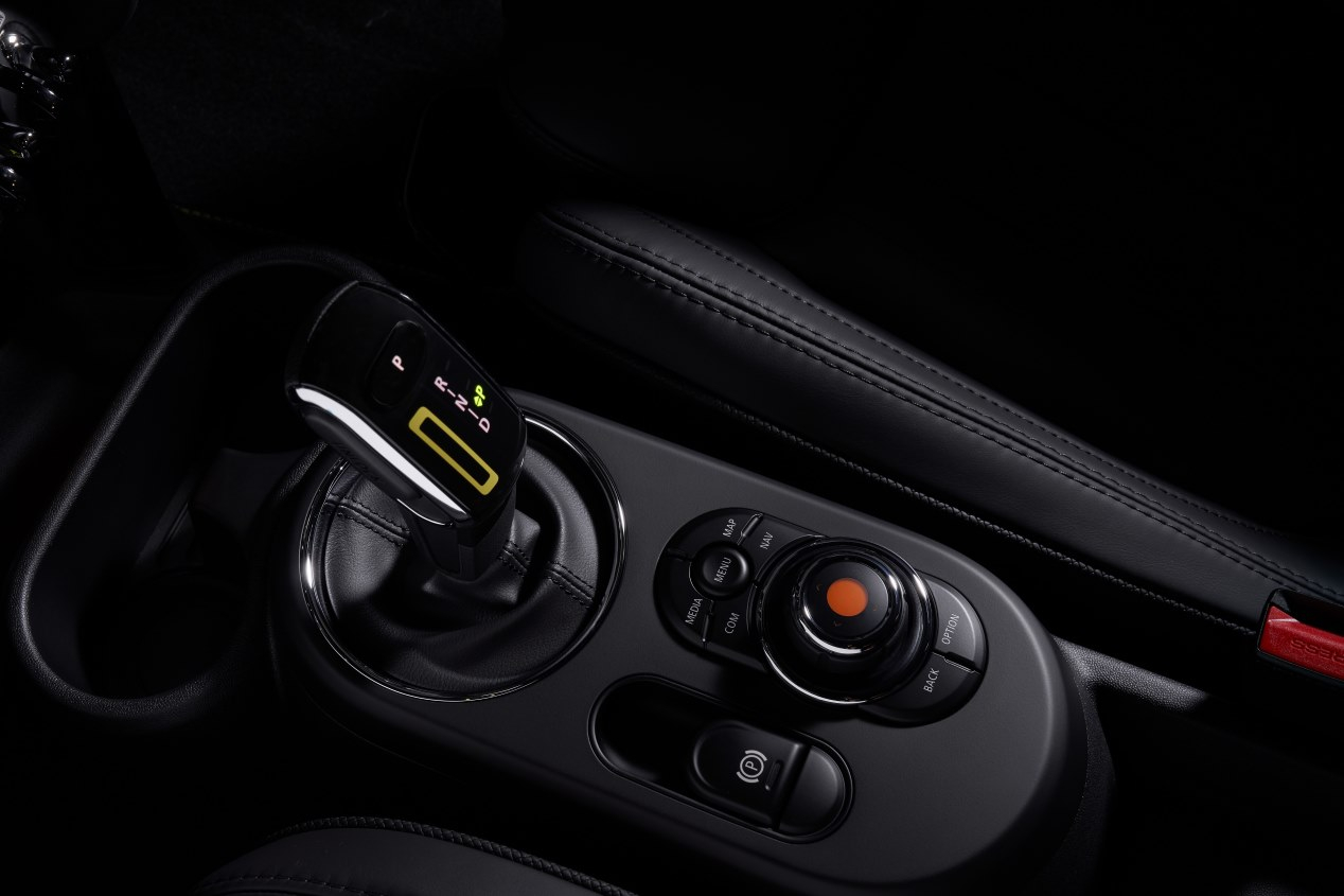El Mini Cooper SE eléctrico ya tiene precio para España