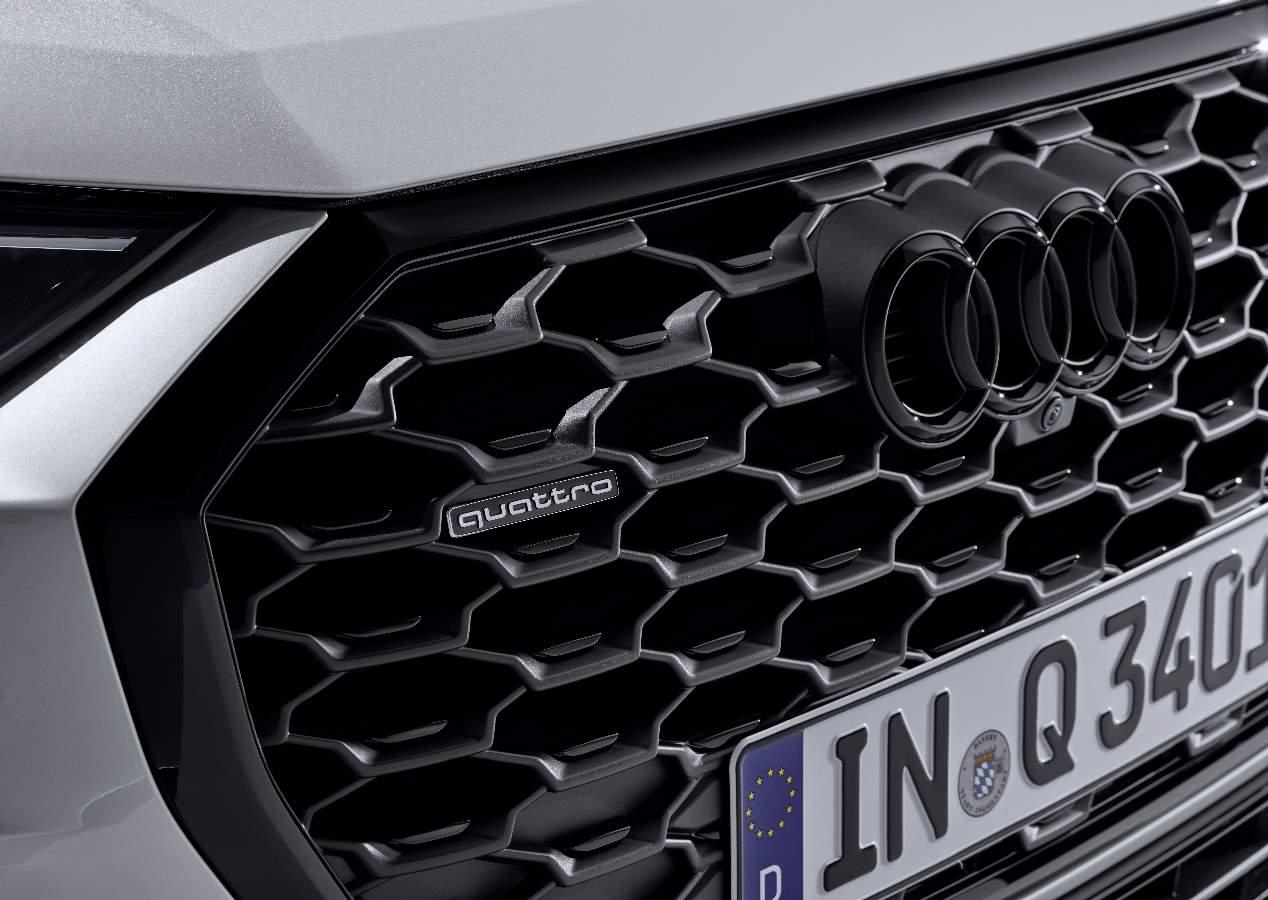 Audi Q3 Sportback 2019: las mejores fotos oficiales del nuevo SUV