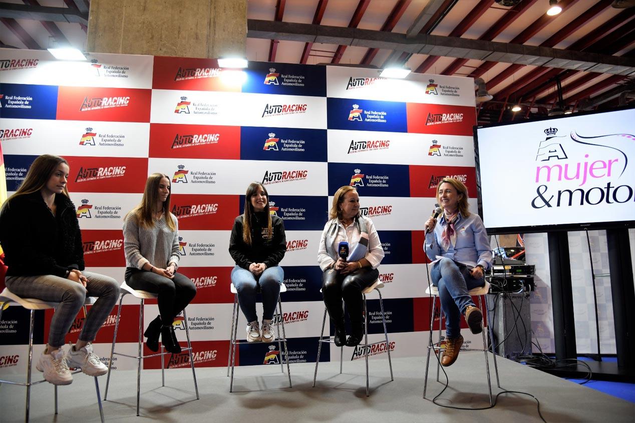 Las mujeres piloto más destacadas en España