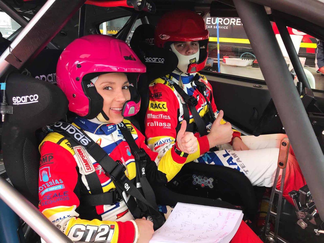 Женщины и мотор: преодоление барьеров в мировом автоспорте