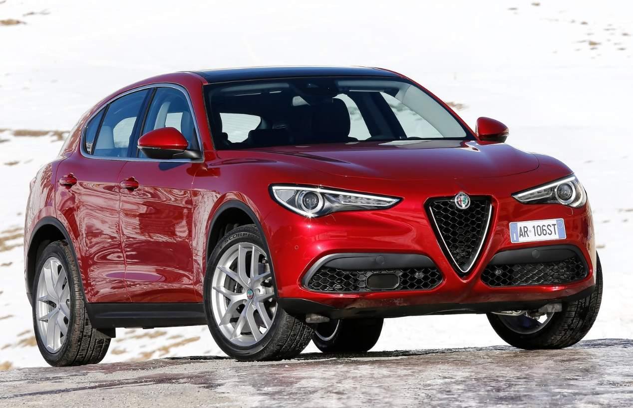 El Alfa Romeo Stelvio, tuyo con unas condiciones muy interesantes