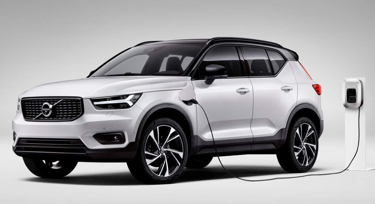 Volvo tendrá nuevos SUV, entre ellos, uno más pequeño que el XC40