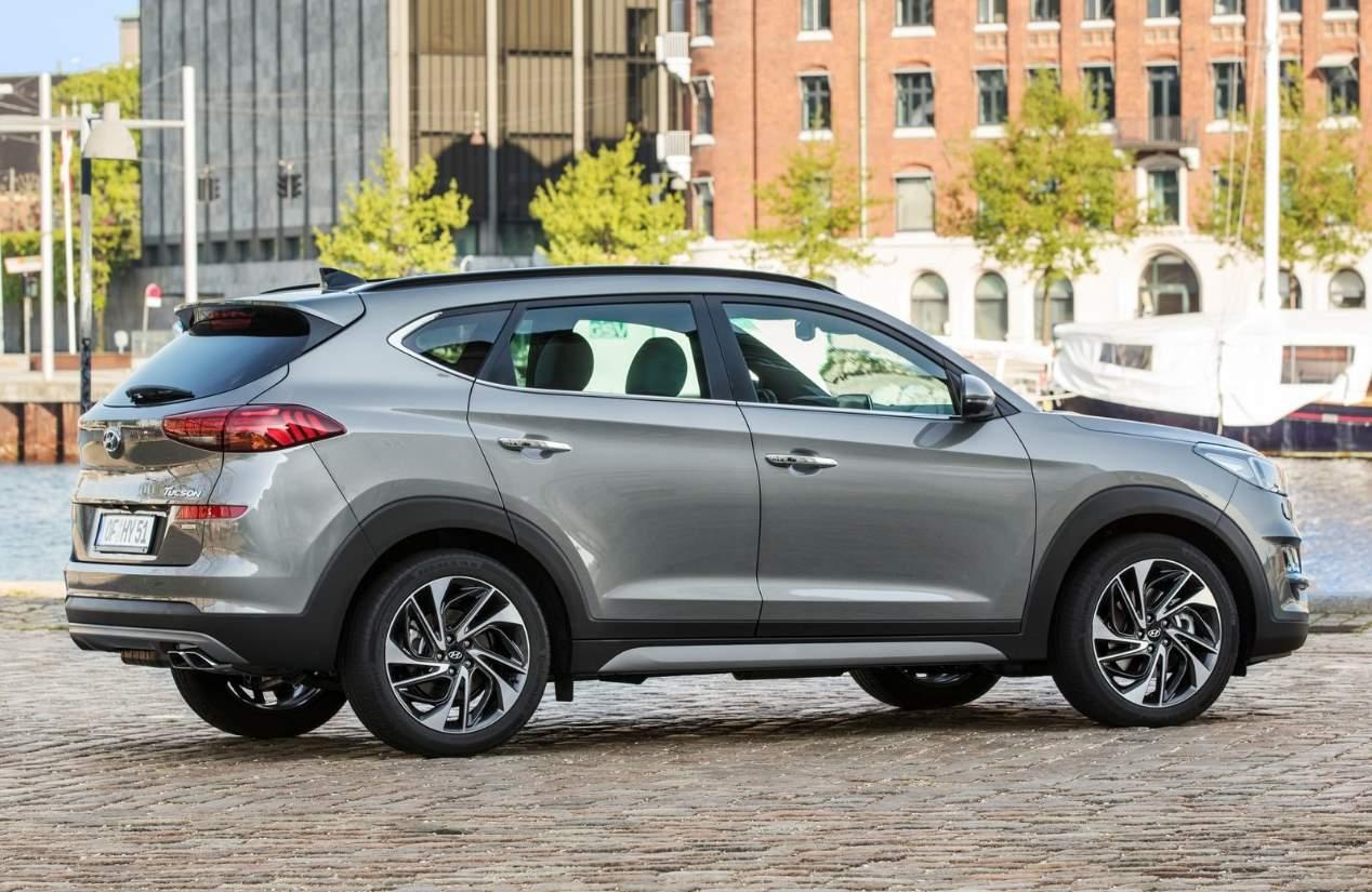 La increíble oferta del Hyundai Tucson este verano