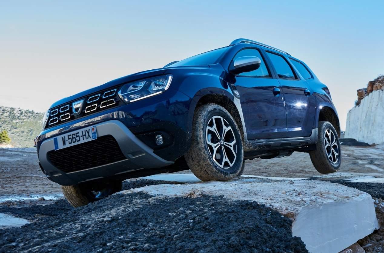 Nuevo Dacia Duster 1.0 TCe 100 CV, ya a la venta