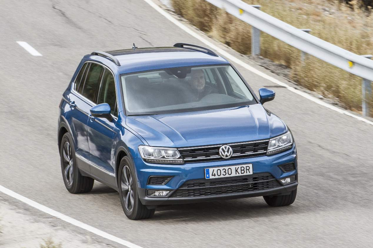Los coches y SUV más vendidos en España en julio de 2019
