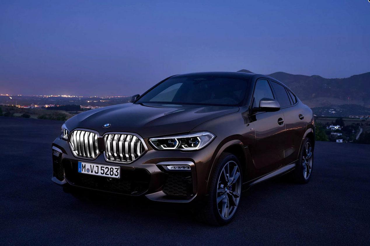 Más de 80 años de diseño: todos los riñones de BMW
