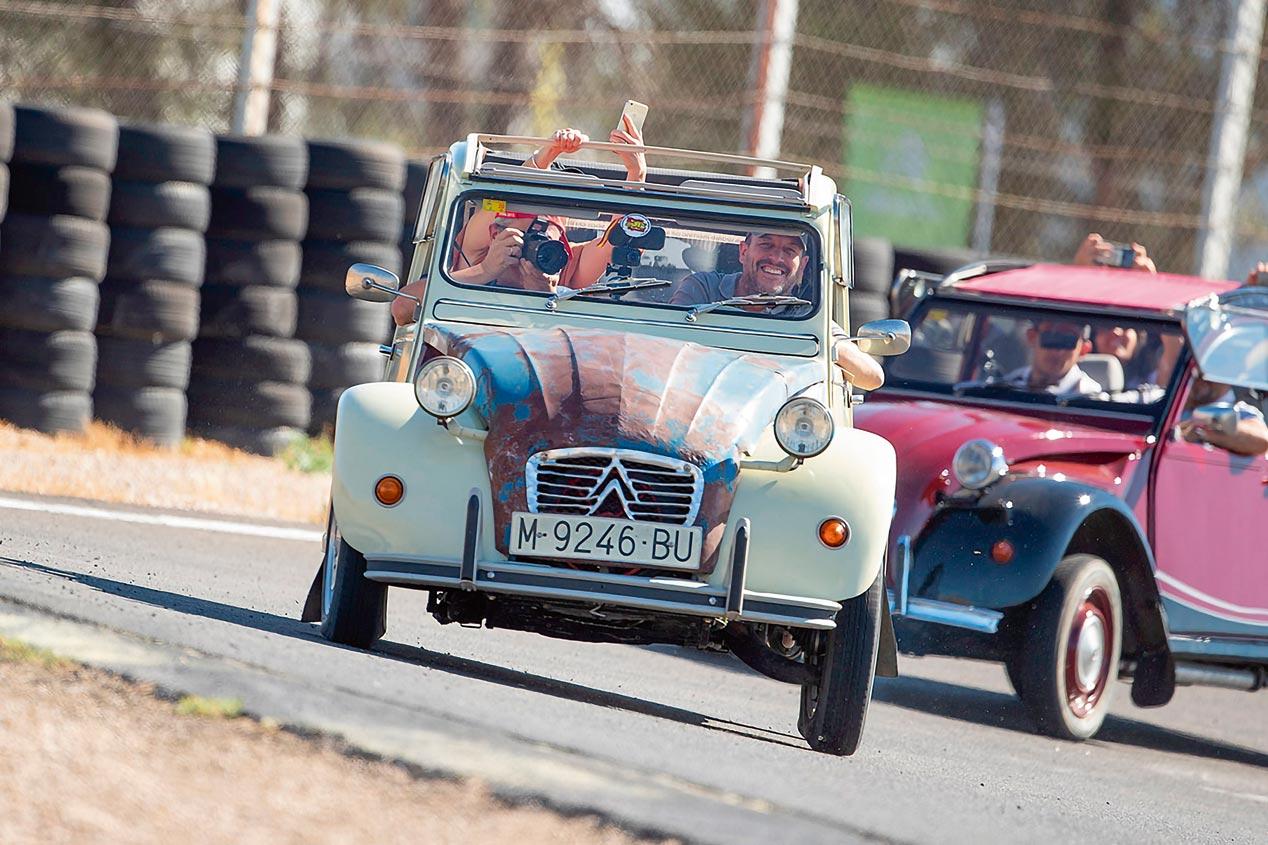 Revista Autopista 3.110: las mejores imágenes