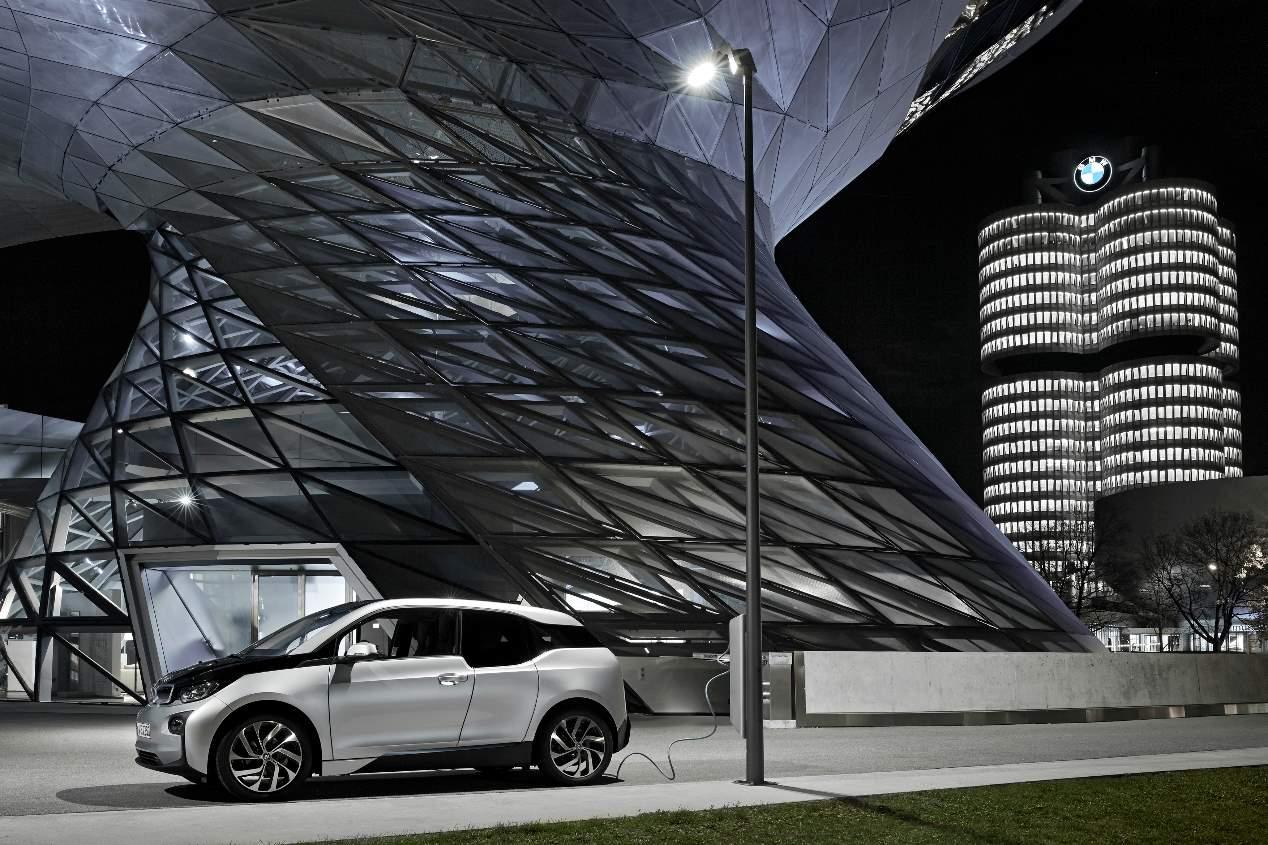 Así serán las ciudades del futuro o Smart Cities