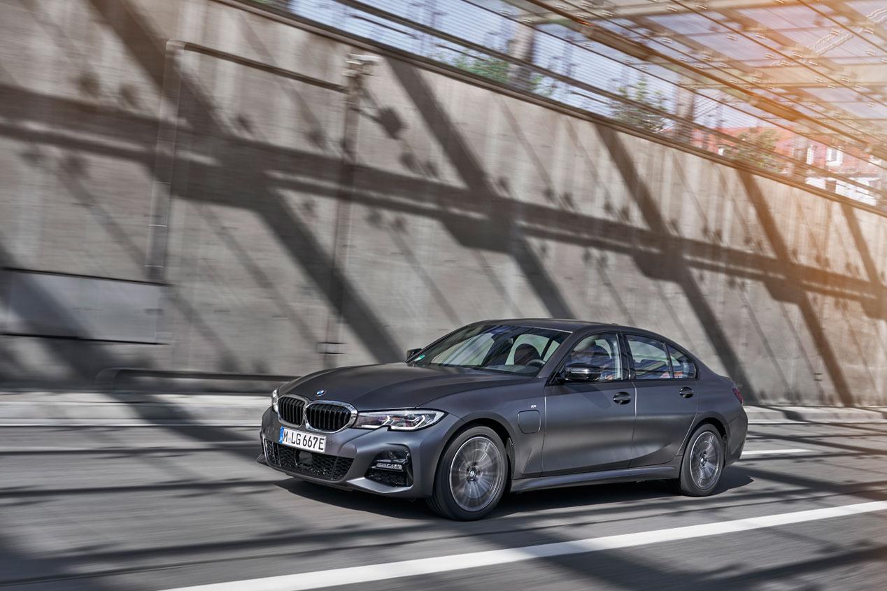 X8, i4, Serie 2 Gran Coupé... todo lo nuevo de BMW hasta 2024