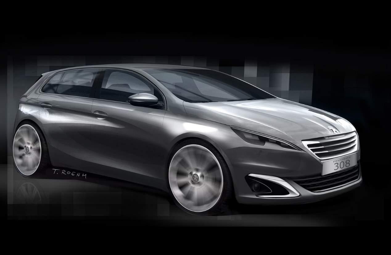 Todo lo nuevo de Peugeot en 2020: 308, 3008, 4008…