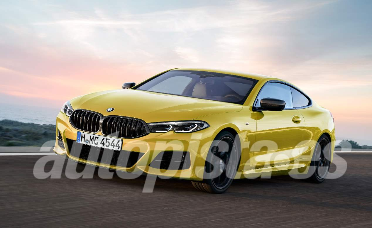 BMW Serie 4 Coupé y Serie 4 Cabrio 2020: primeras imágenes