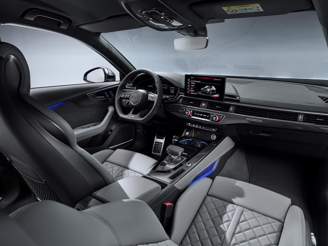 Audi Q5 2021: primeros datos del nuevo SUV